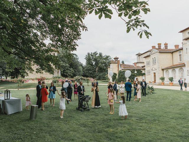 Le mariage de Adrien et Daphnée à Nantes, Loire Atlantique 41