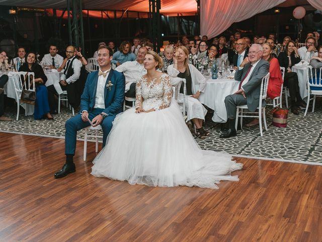 Le mariage de Adrien et Daphnée à Nantes, Loire Atlantique 55