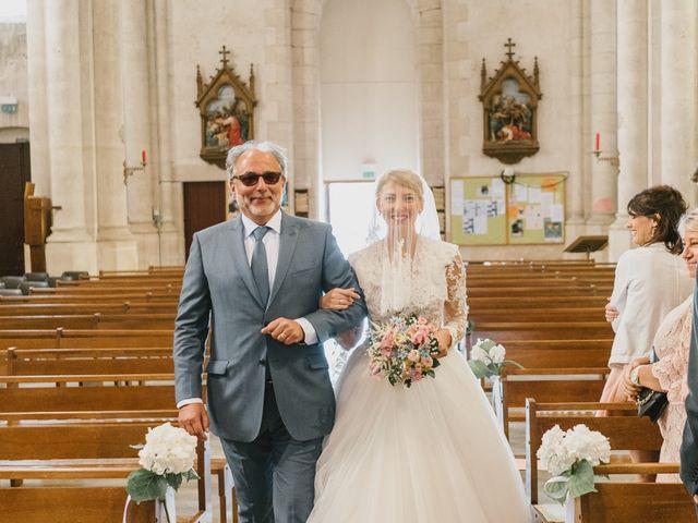 Le mariage de Adrien et Daphnée à Nantes, Loire Atlantique 25