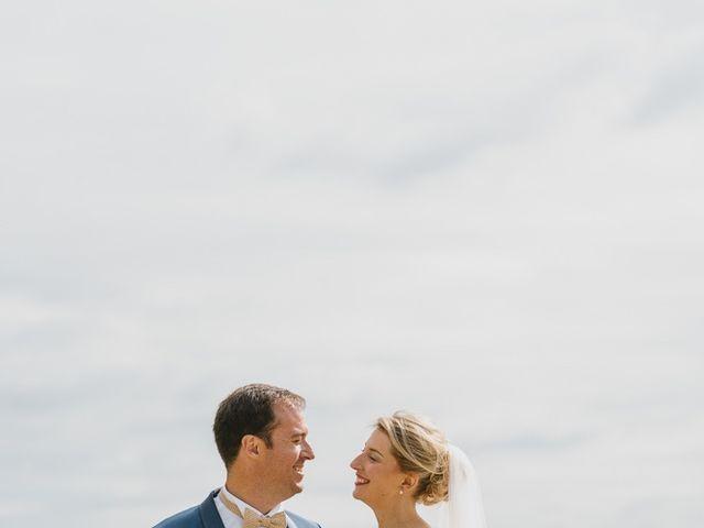 Le mariage de Adrien et Daphnée à Nantes, Loire Atlantique 36