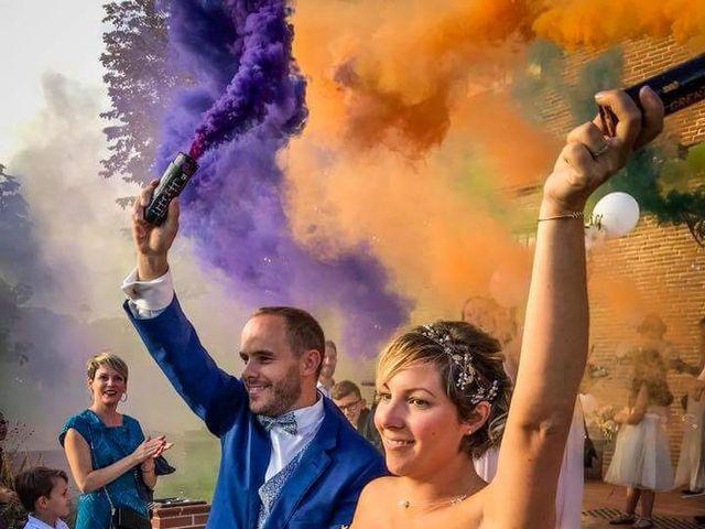 Le mariage de  Laurent et Nadia à Escalquens, Haute-Garonne 5