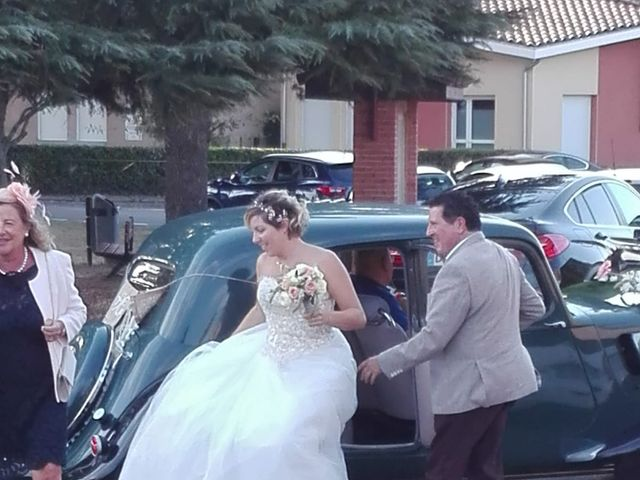 Le mariage de  Laurent et Nadia à Escalquens, Haute-Garonne 14