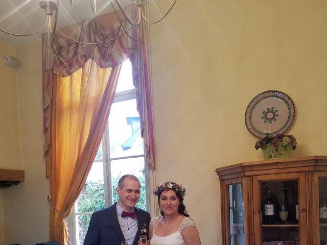 Le mariage de Thomas et Margaux à Beuvrages, Nord 4