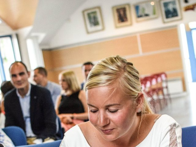Le mariage de Ludovic et Charlotte à Brest, Finistère 4