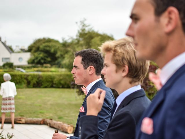 Le mariage de Ludovic et Charlotte à Brest, Finistère 2