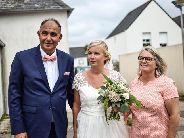 Le mariage de Ludovic et Charlotte à Brest, Finistère 11