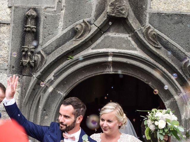 Le mariage de Ludovic et Charlotte à Brest, Finistère 12