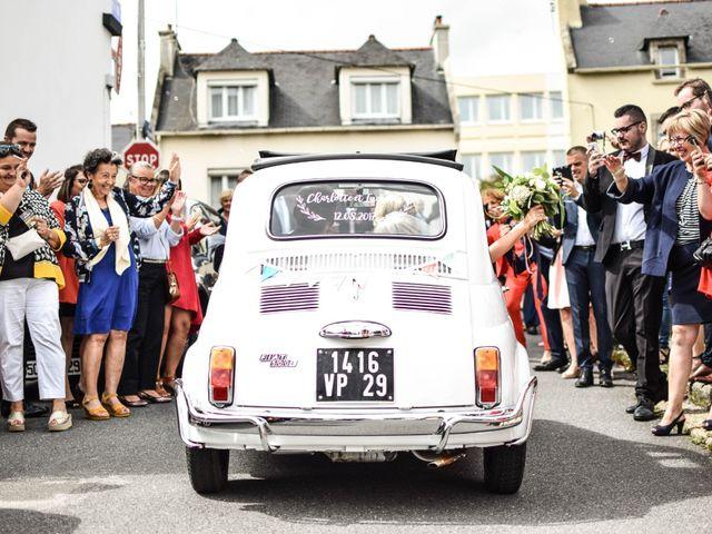Le mariage de Ludovic et Charlotte à Brest, Finistère 13