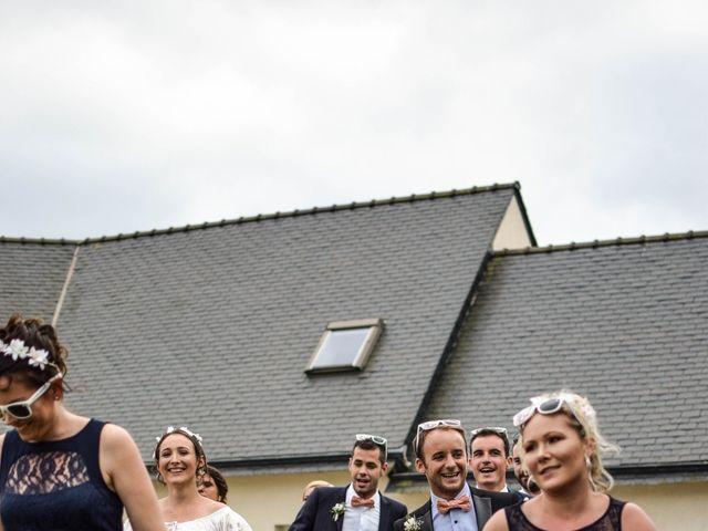 Le mariage de Ludovic et Charlotte à Brest, Finistère 17
