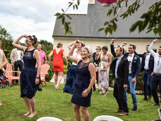 Le mariage de Ludovic et Charlotte à Brest, Finistère 18