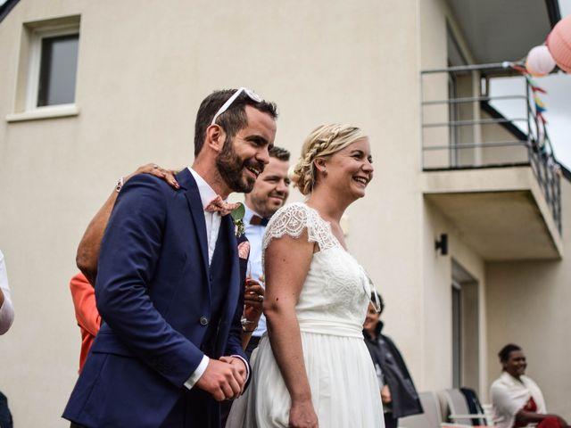 Le mariage de Ludovic et Charlotte à Brest, Finistère 19