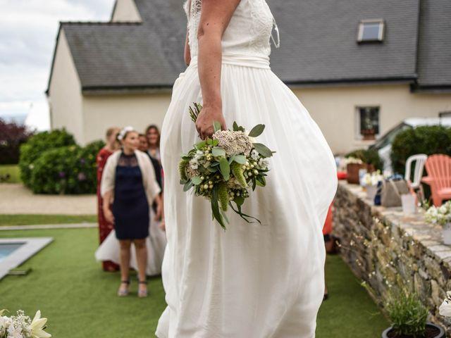 Le mariage de Ludovic et Charlotte à Brest, Finistère 24