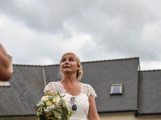 Le mariage de Ludovic et Charlotte à Brest, Finistère 26