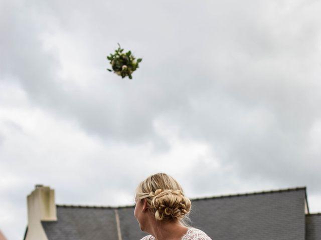 Le mariage de Ludovic et Charlotte à Brest, Finistère 30