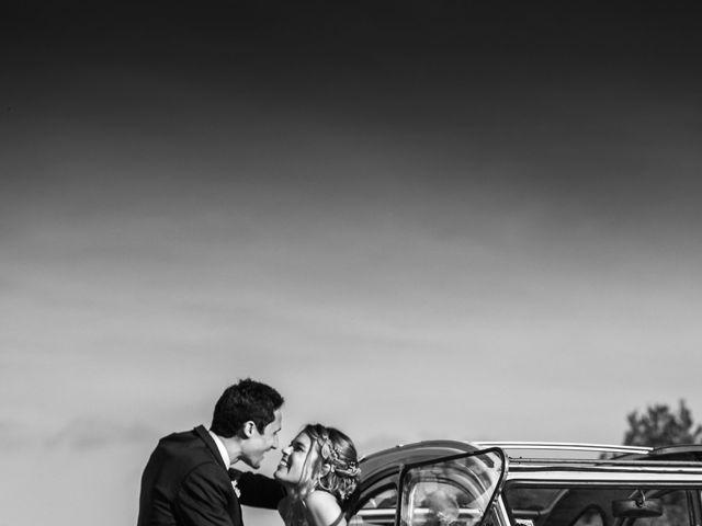 Le mariage de Anthony et Léa à Istres, Bouches-du-Rhône 9
