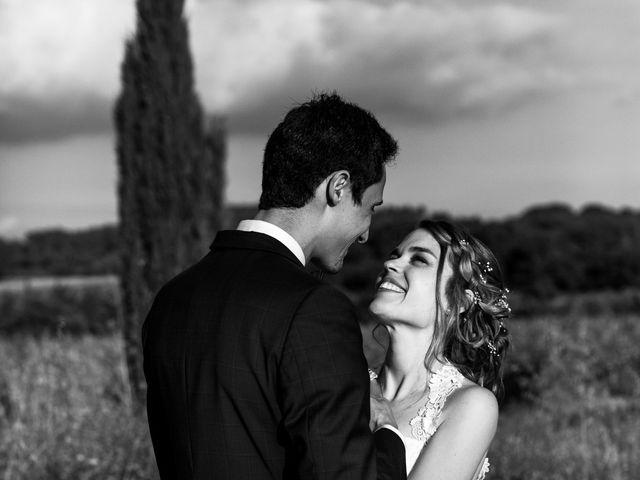 Le mariage de Anthony et Léa à Istres, Bouches-du-Rhône 11