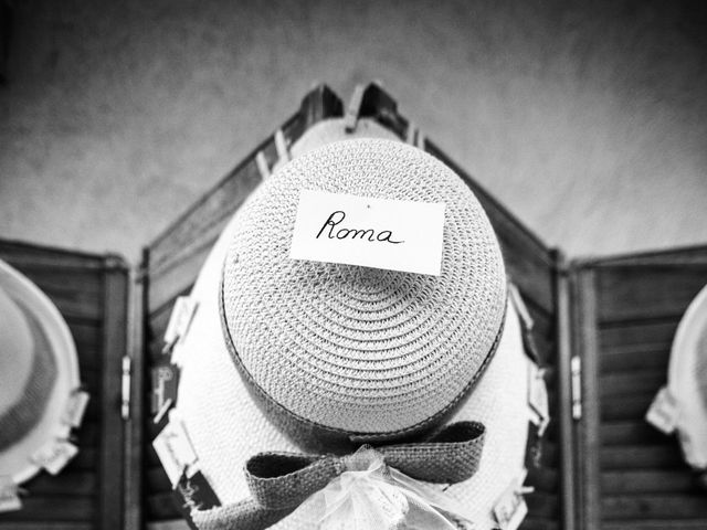 Le mariage de Anthony et Léa à Istres, Bouches-du-Rhône 14