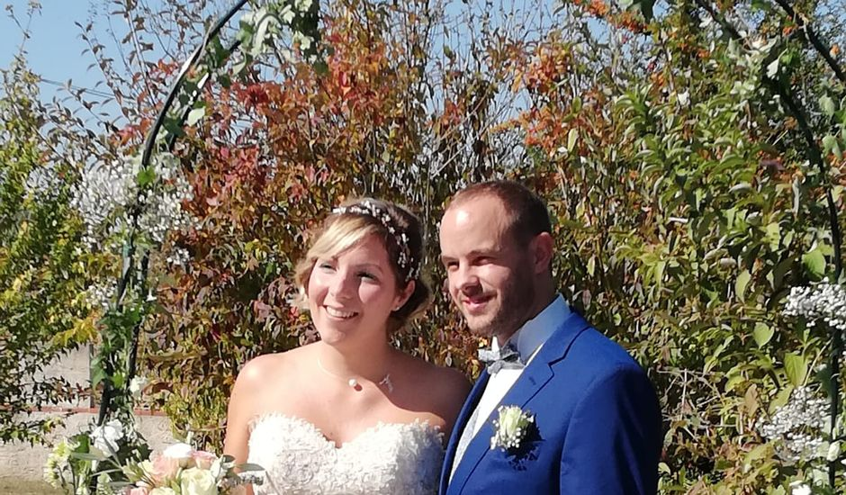 Le mariage de  Laurent et Nadia à Escalquens, Haute-Garonne