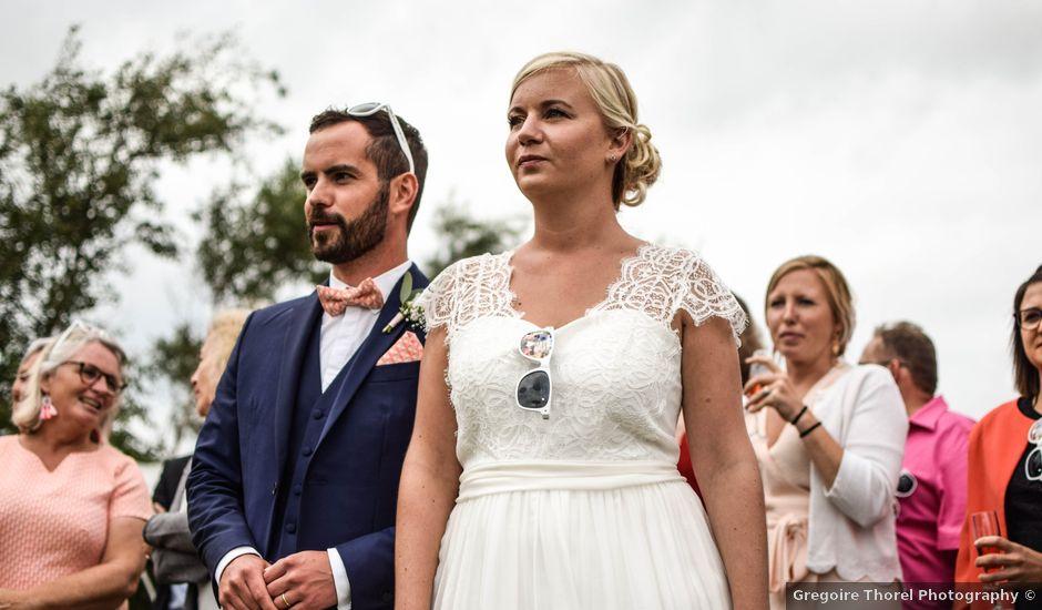 Le mariage de Ludovic et Charlotte à Brest, Finistère