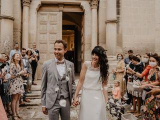 Le mariage de Hannah et Edouard