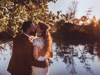 Le mariage de Eva et Pierre 3