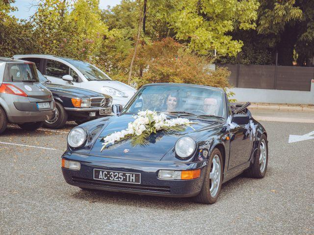 Le mariage de Julien et Ludivine à Genas, Rhône 5