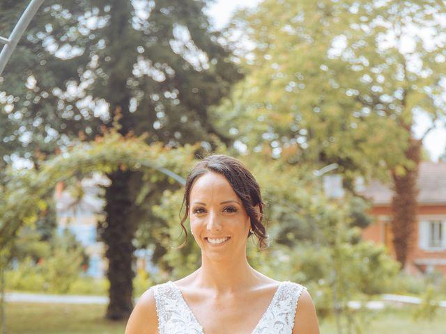 Le mariage de Julien et Ludivine à Genas, Rhône 15