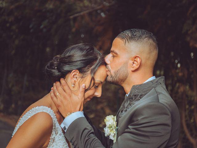 Le mariage de Julien et Ludivine à Genas, Rhône 22