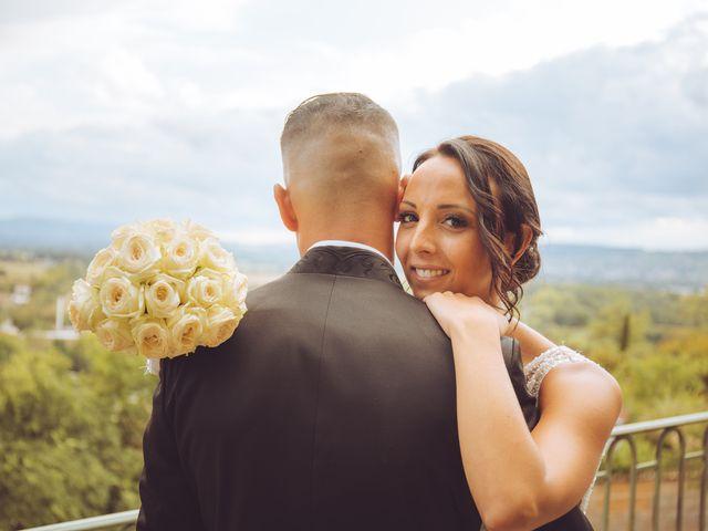 Le mariage de Julien et Ludivine à Genas, Rhône 24