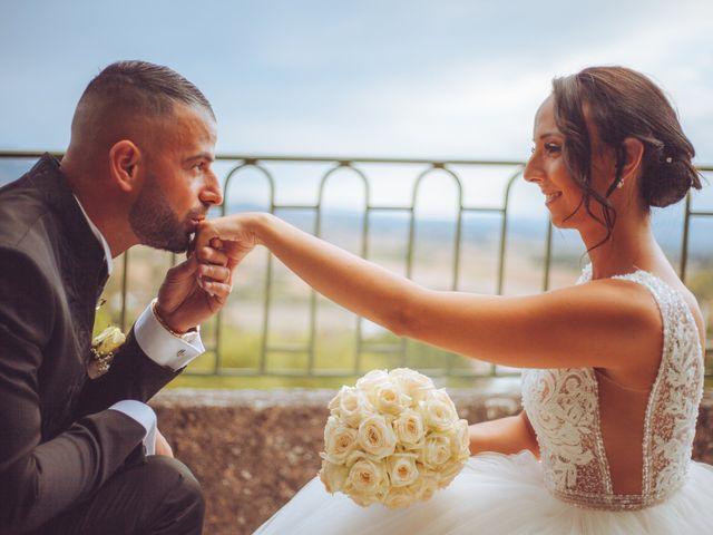 Le mariage de Julien et Ludivine à Genas, Rhône 31