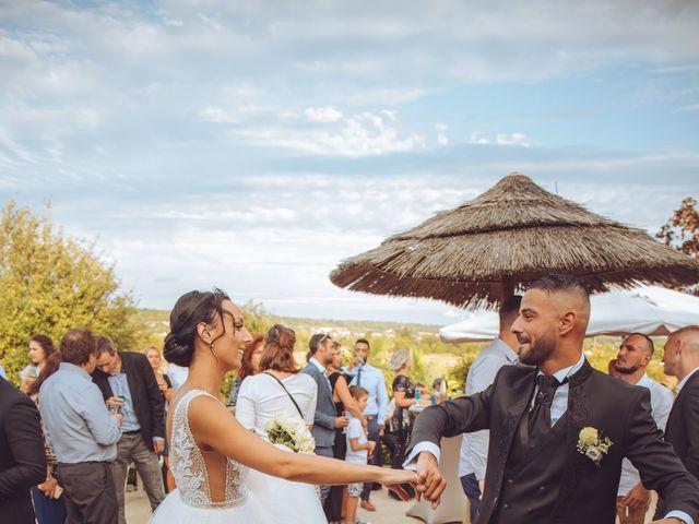 Le mariage de Julien et Ludivine à Genas, Rhône 33