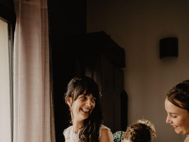 Le mariage de Edouard et Hannah à Saint-Saturnin-lès-Apt, Vaucluse 12