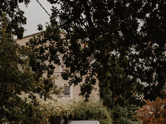 Le mariage de Edouard et Hannah à Saint-Saturnin-lès-Apt, Vaucluse 46
