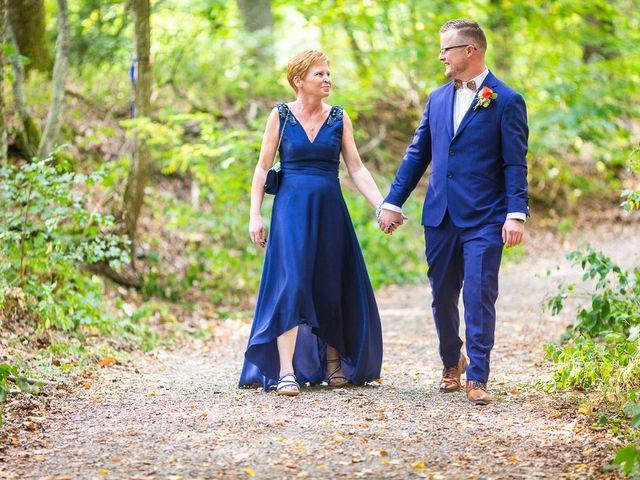 Le mariage de Andrew et Anaïs à Lutterbach, Haut Rhin 15