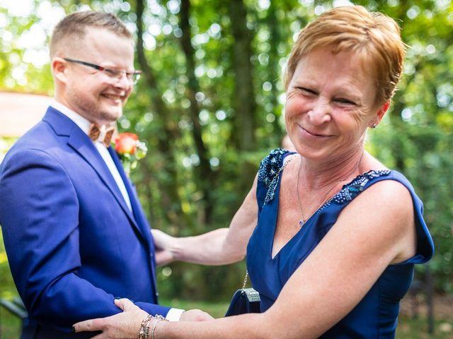 Le mariage de Andrew et Anaïs à Lutterbach, Haut Rhin 16
