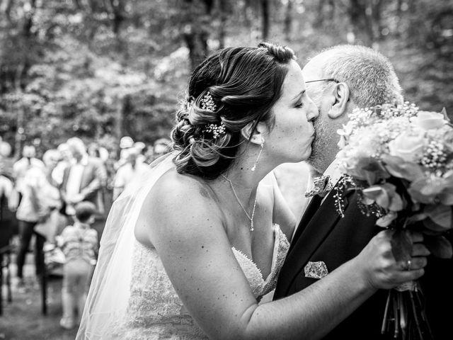 Le mariage de Andrew et Anaïs à Lutterbach, Haut Rhin 18