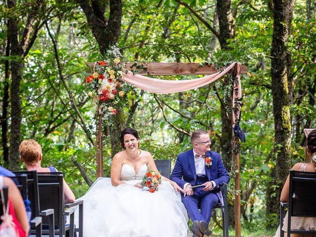 Le mariage de Andrew et Anaïs à Lutterbach, Haut Rhin 19