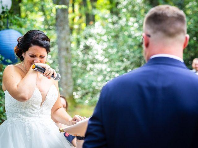Le mariage de Andrew et Anaïs à Lutterbach, Haut Rhin 22