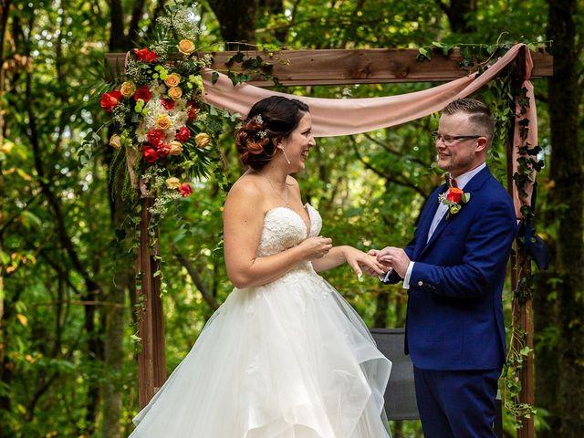 Le mariage de Andrew et Anaïs à Lutterbach, Haut Rhin 24