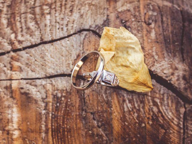 Le mariage de Pierre et Eva à La Roche-Chalais, Dordogne 37
