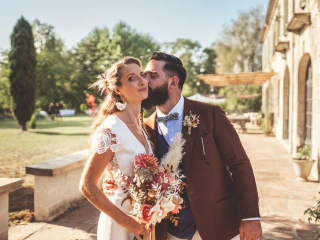 Le mariage de Pierre et Eva à La Roche-Chalais, Dordogne 55