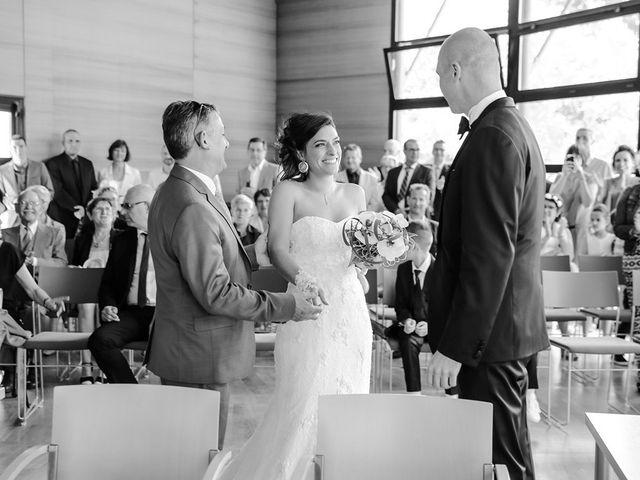 Le mariage de Jean-Louis et Elodie à Blois, Loir-et-Cher 26