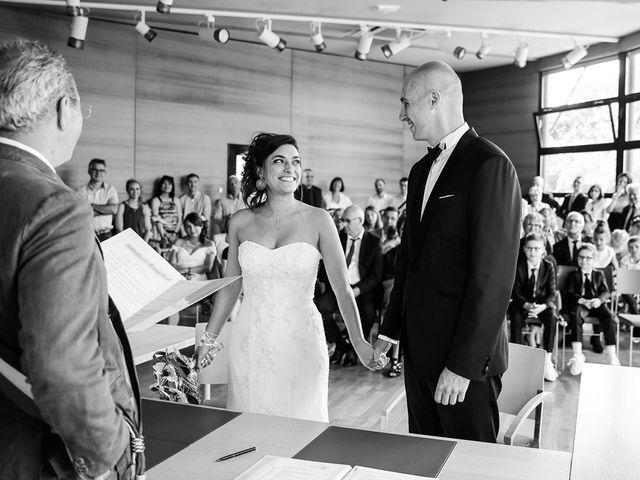 Le mariage de Jean-Louis et Elodie à Blois, Loir-et-Cher 27