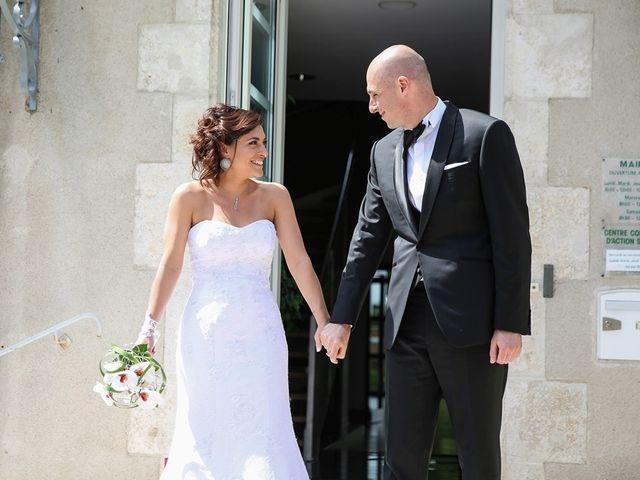 Le mariage de Jean-Louis et Elodie à Blois, Loir-et-Cher 30