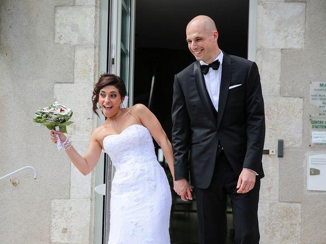 Le mariage de Jean-Louis et Elodie à Blois, Loir-et-Cher 31