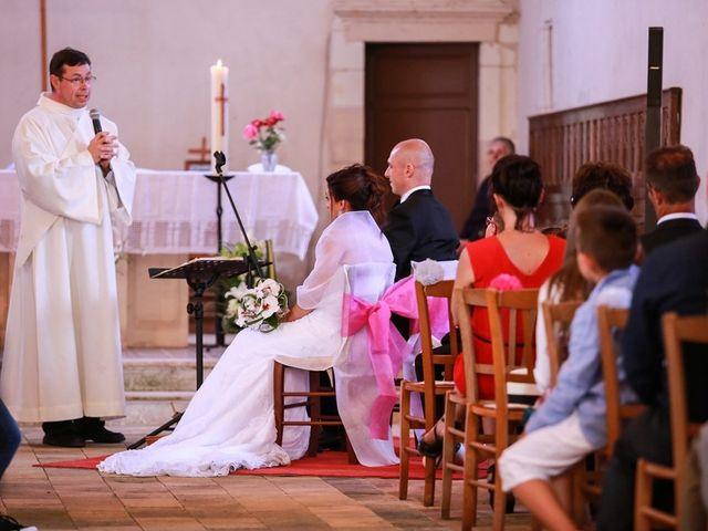 Le mariage de Jean-Louis et Elodie à Blois, Loir-et-Cher 33