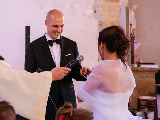 Le mariage de Jean-Louis et Elodie à Blois, Loir-et-Cher 35