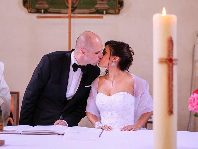 Le mariage de Jean-Louis et Elodie à Blois, Loir-et-Cher 37
