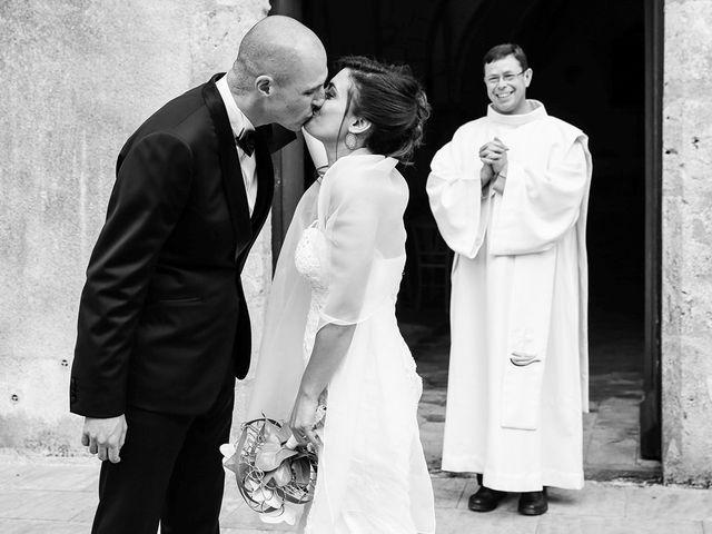 Le mariage de Jean-Louis et Elodie à Blois, Loir-et-Cher 40