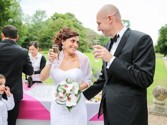 Le mariage de Jean-Louis et Elodie à Blois, Loir-et-Cher 45